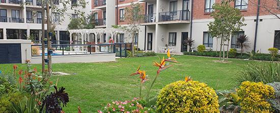 Retirement Villages and Estates